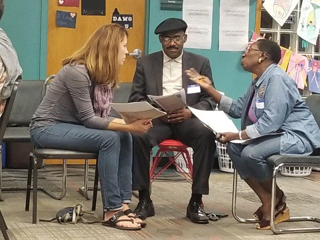 Powerful Conversations on Race