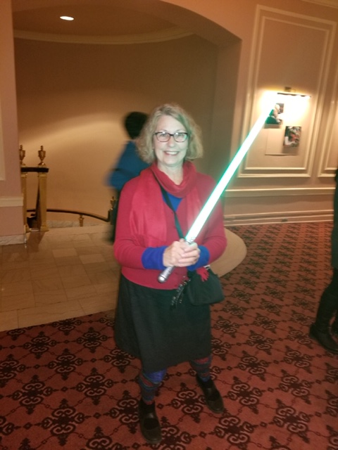 Score Awakens at the Indpls Symphony Orchestra with Indy Light Saber Academy (2018 INTERSECTIONS)